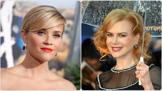 Reese Witherspoon a Nicole Kidman
