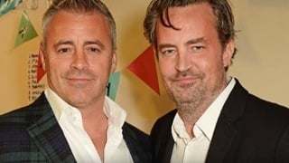 Matt LeBlanc a Matthew Perry