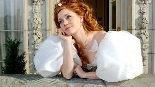 Amy Adams v Enchanted