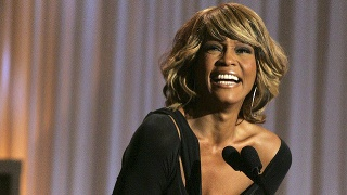 Whitney Houston s dcérou Bobbi Kristinou