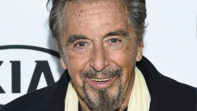 384290ba49 13.01.2019Herci a herečkyAmerický herec a režisér Al Pacino sa možno  predstaví v pripravovanom seriáli The Hunt od spoločnosti Amazon.