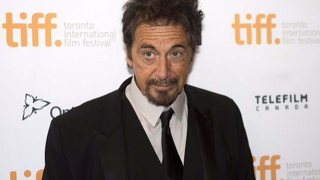 d82cc5347c Geniálny mafián Al Pacino  Všestranný herec žiaril aj na divadelných ...