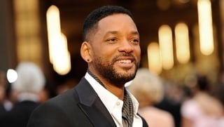 Will Smith vo filme Ja, legenda
