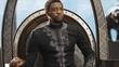 Chadwick Boseman vo filme Čierny Panter