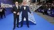 David Furnish a Elton John