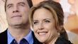 John Travolta a Kelly Prestonová