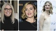 koláž - Kate Winslet, Diane Keaton, Mia Wasikowska