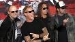 Kirk Hammett, Metallica