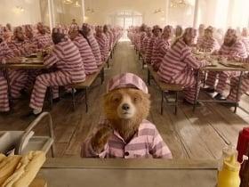 Záber z filmu Paddington 2