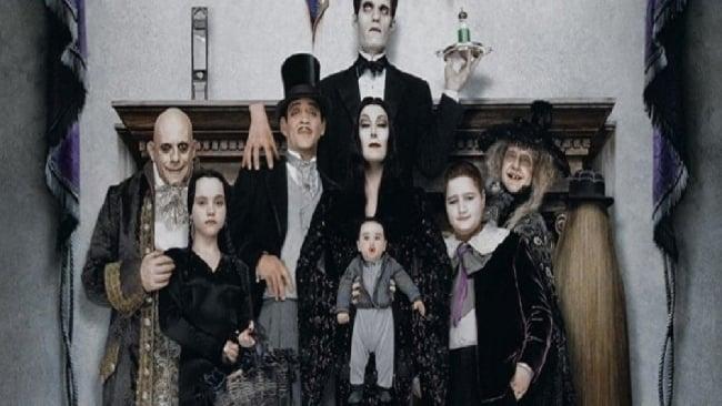 Addamsovci