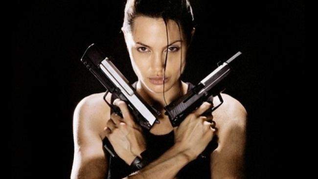 Lara Croft: Tomb Raider,