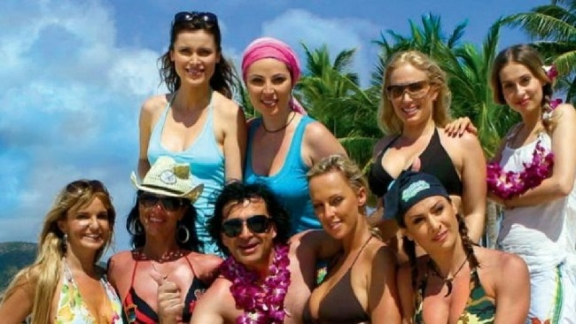 Celebrity Camp