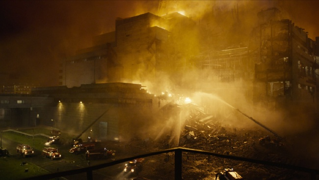 Miniséria Chernobyl