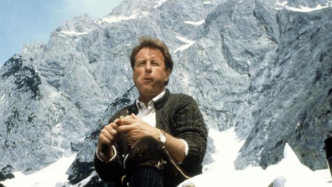 Doktor z hôr
