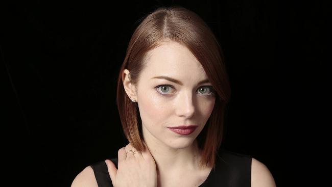 Emma Stoneová