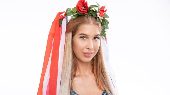 Karin Dvořáková, Farma