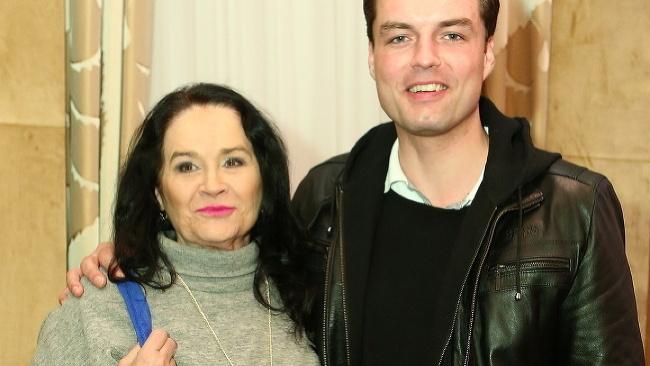 Hana Gregorov a Ondřej
