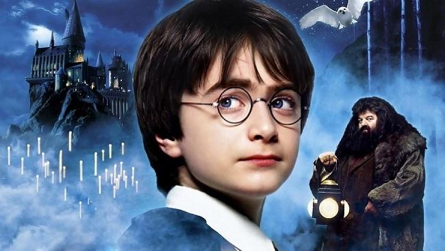 Daniel Radcliffe, Harry Potter