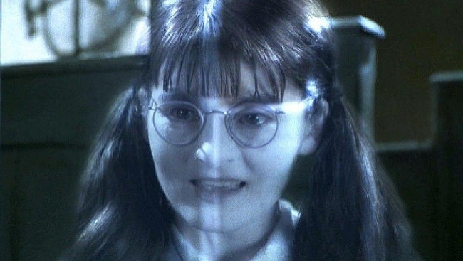 Shirley Henderson (Harry Potter)