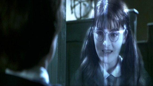 Harry Potter, Umrnčaná Myrtla