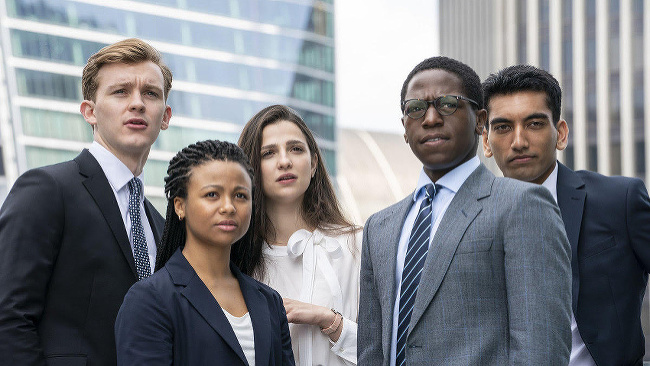Lena Dunham natočila pre HBO nový dramatický seriál Sektor