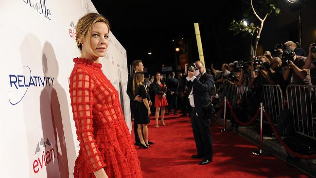 Michelle Monaghan na červenom koberci