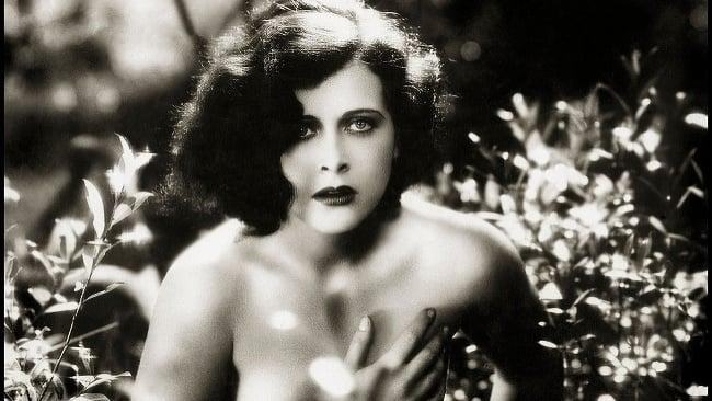 Hedy Lamarrová