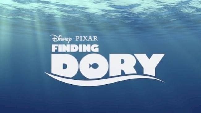 Hľadá sa Dory