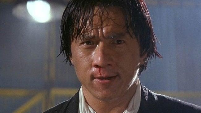 Jackie Chan, Nosebleed