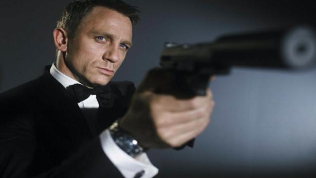 James Bond, Daniel Craig