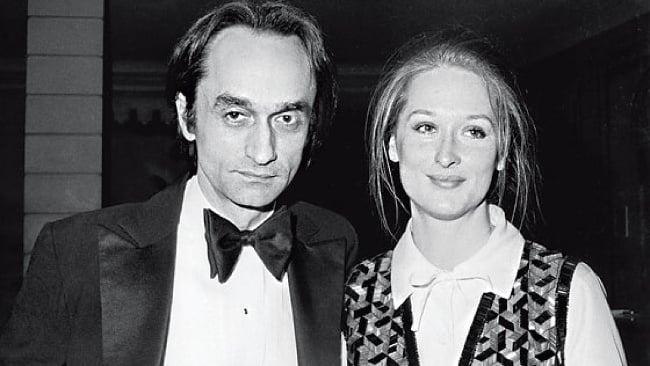 John Cazale a Meryl Streep