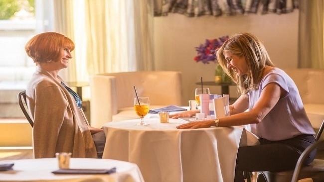 Julia Roberts, Jennifer Aniston, Mother´s day