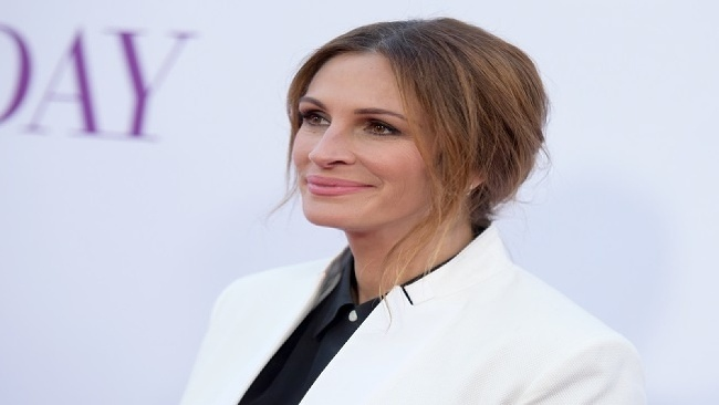 Julia Roberts, Mother´s day