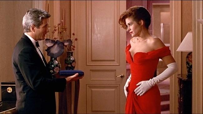 Pretty Woman, Julia Roberts