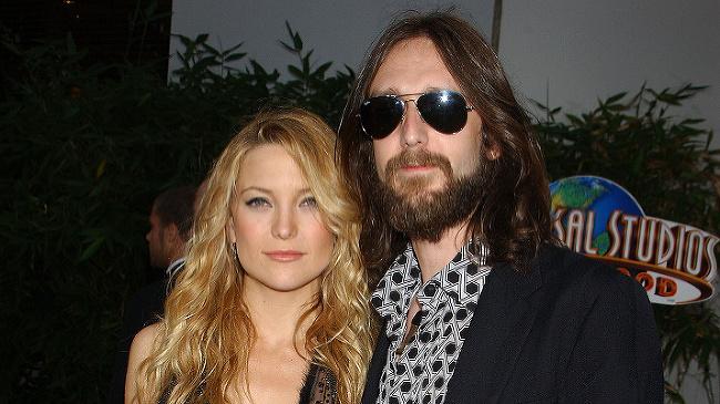 Kate Hudson s Chrisom