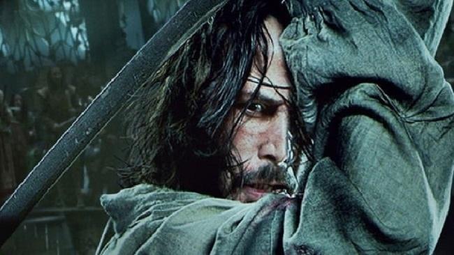 47 Ronin, Keanu Reeves