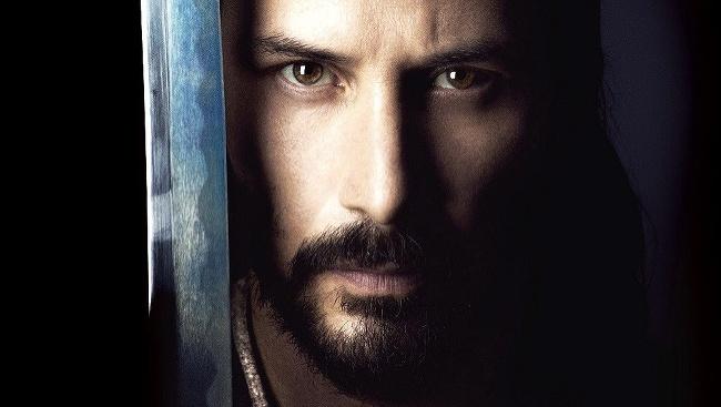 Keanu Reeves vo filme