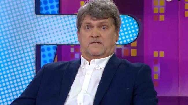 Laco Borbély
