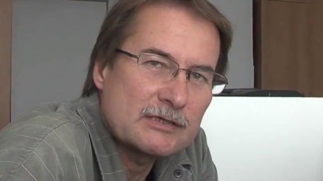 Ľubomír Karásek