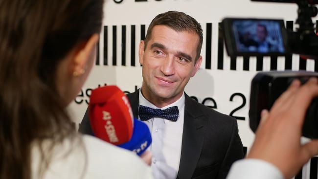 Milan Ondrík
