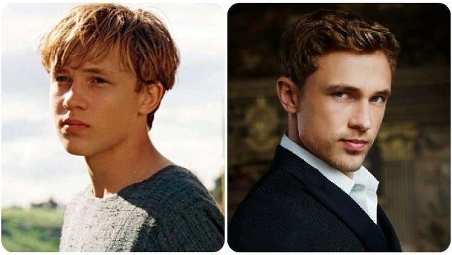 William Moseley, Narnia, The Royals