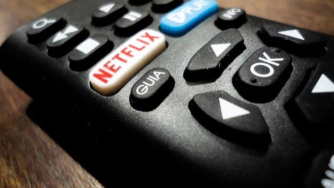 Streamovací gigant Netflix