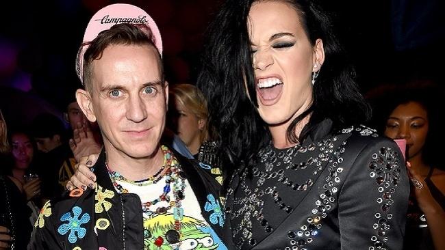 Orlando Bloom, Katy Perry, Miranda Kerr