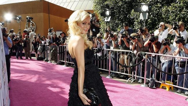 Paris Hiltonová