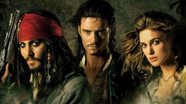 Piráti Karibiku