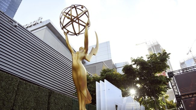 Primetime Emmy