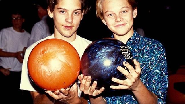 Detské kamarátsva, hollywoodske hviezdy
