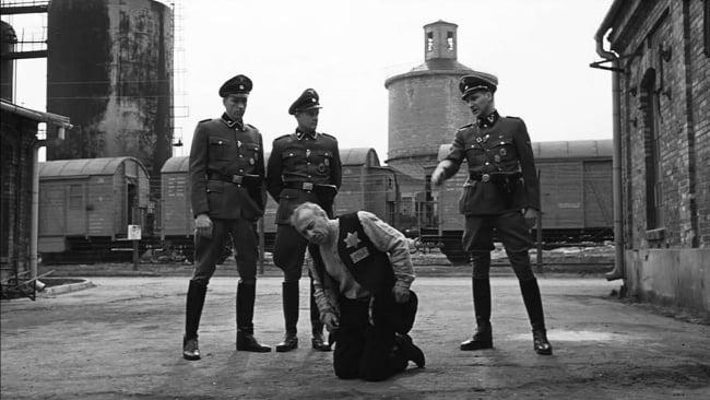Z filmu Schindlerov zoznam