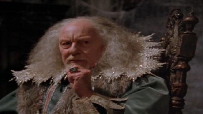 Sir Simon de Canterville, Cantervillské strašidlo