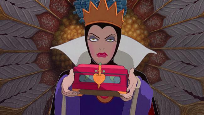 Kráľovná Grimhilda